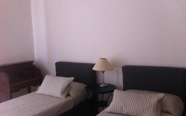 Отель Appartamento Splendid Церковь Св. Маргариты Лигурийской комната для гостей