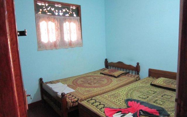 Отель Mango Village Шри-Ланка, Негомбо - отзывы, цены и фото номеров - забронировать отель Mango Village онлайн комната для гостей