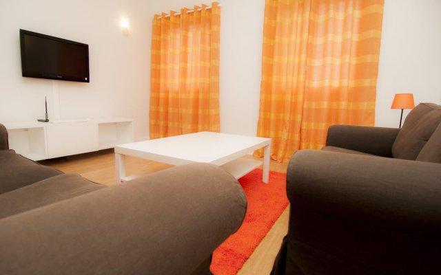 Апартаменты Apartment Trinidad 38 комната для гостей