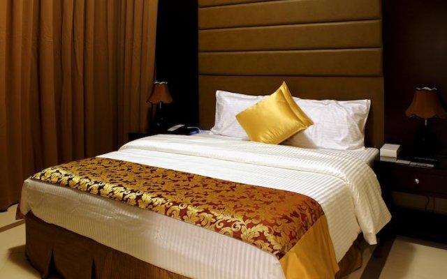 Paragon Hotel Apartments 2