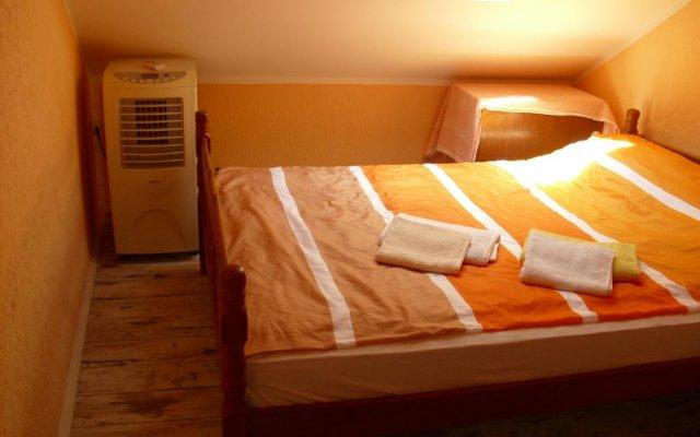 Апартаменты Jevrejska Apartment Нови Сад комната для гостей