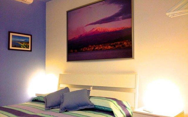 Отель Casa Maccers Джардини Наксос комната для гостей