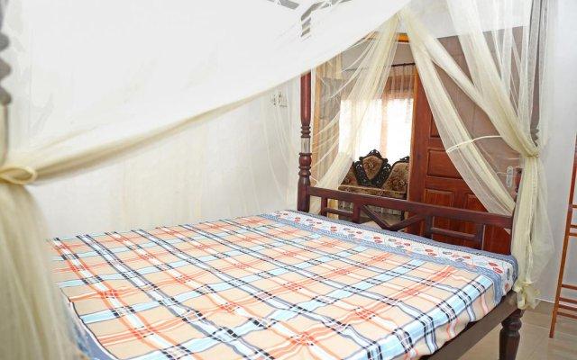 Отель Summer House Mirissa комната для гостей