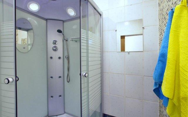 Хостел Высшая Лига ванная