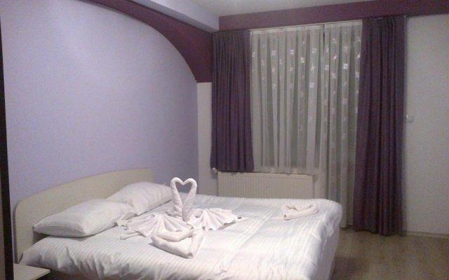 Отель Kali Болгария, Чепеларе - отзывы, цены и фото номеров - забронировать отель Kali онлайн комната для гостей