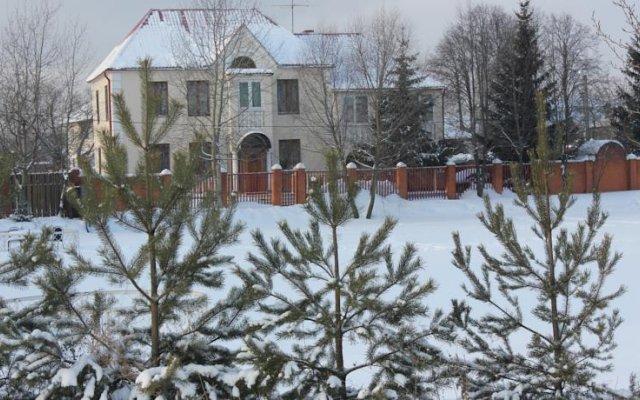 Гостиница Шереметьево вид на фасад
