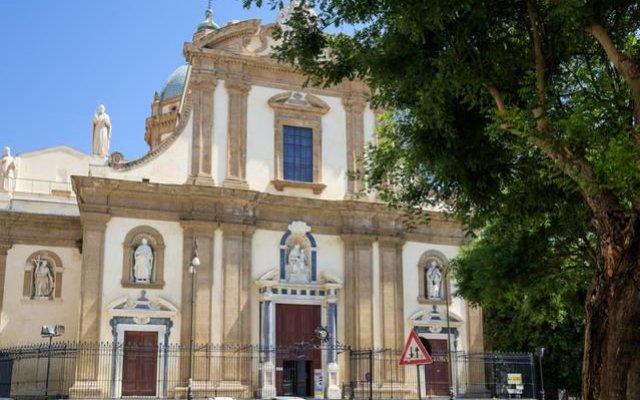 Casa Professa Luxury Palermo Center