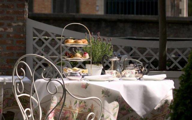 Romantik Hotel de Orangerie 2