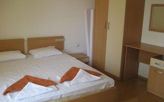 Отель Bulgarienhus Yassen Apartments Болгария, Солнечный берег - отзывы, цены и фото номеров - забронировать отель Bulgarienhus Yassen Apartments онлайн комната для гостей