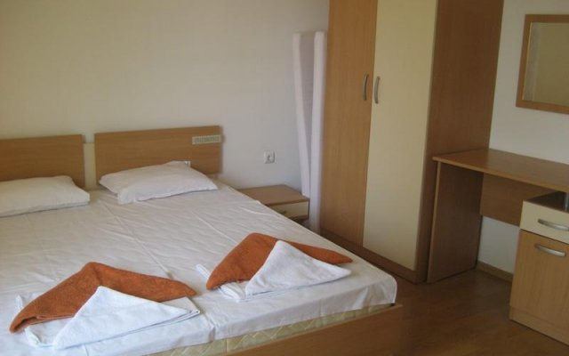 Апартаменты Bulgarienhus Yassen Apartments комната для гостей