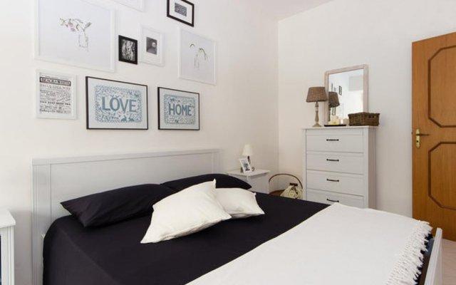 Отель Boutique Villa holiday home Аренелла комната для гостей