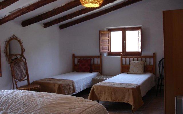 Отель Almond Reef Casa Rural комната для гостей