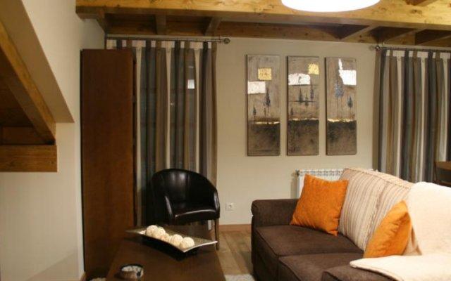 Отель Apartamentos Los Molinos комната для гостей