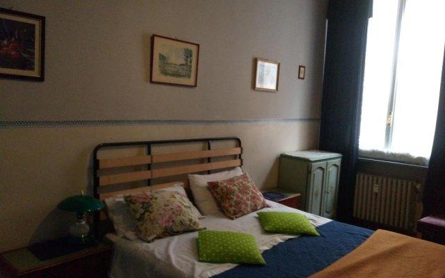 Отель Terra Nostra B&B комната для гостей