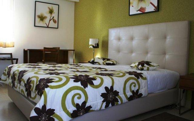 Отель Apartamentos Vila Nova комната для гостей
