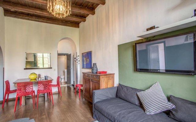 Отель Trastevere Vintage Италия, Рим - отзывы, цены и фото номеров - забронировать отель Trastevere Vintage онлайн комната для гостей