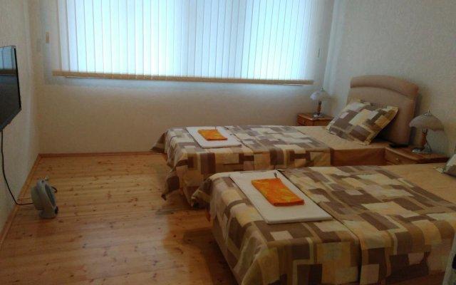 Отель Guest House Balchik Болгария, Балчик - отзывы, цены и фото номеров - забронировать отель Guest House Balchik онлайн комната для гостей