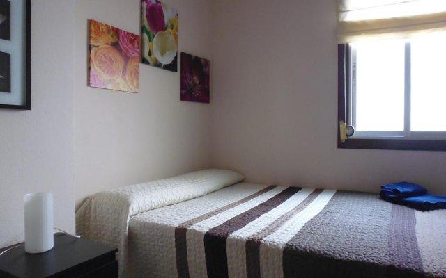 Отель Plaza España Apartment Испания, Барселона - отзывы, цены и фото номеров - забронировать отель Plaza España Apartment онлайн комната для гостей