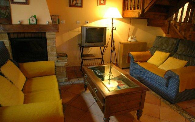 Отель Casa Rural Madre Pepa комната для гостей