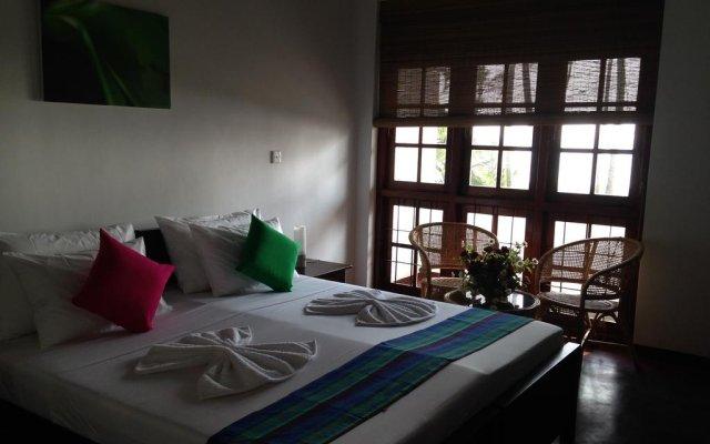 Отель 918 Randombe комната для гостей