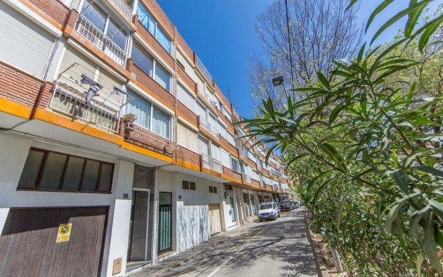 Отель Cuana Испания, Курорт Росес - отзывы, цены и фото номеров - забронировать отель Cuana онлайн вид на фасад