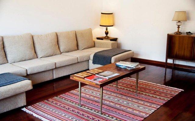 Отель Surfies Baleal комната для гостей