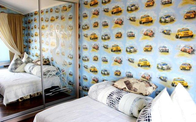 Отель Family Complex Ekokomfort Черкассы комната для гостей
