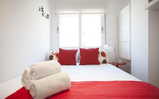 Отель Bioparc Apartment Испания, Валенсия - отзывы, цены и фото номеров - забронировать отель Bioparc Apartment онлайн комната для гостей