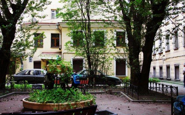 Гостиница Star House Osobnyak парковка