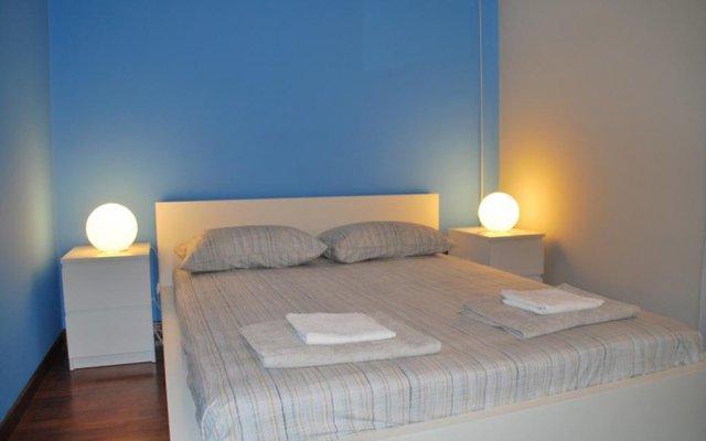 Отель Villa Badia Сан-Грегорио-ди-Катанья комната для гостей