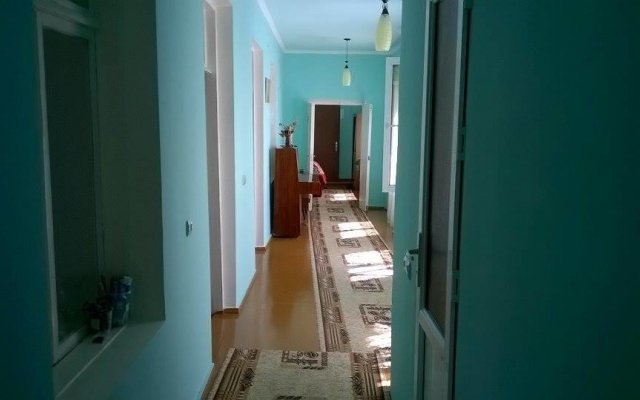 Отель Nh House комната для гостей