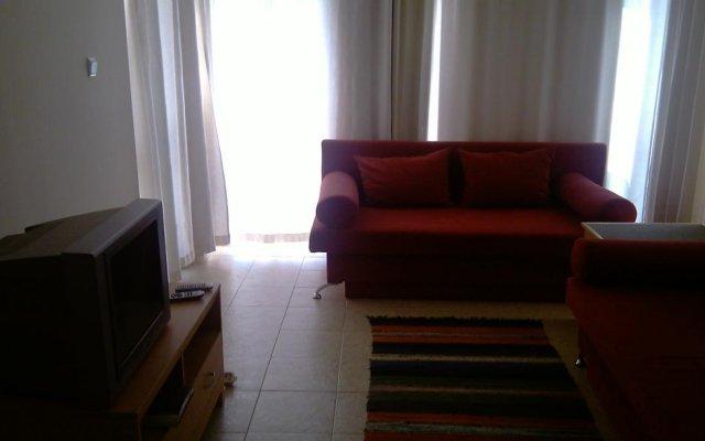 Апартаменты Millenium Facility Kabakum Apartments комната для гостей