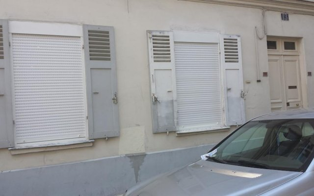 Отель Paris Père Lachaise Франция, Париж - отзывы, цены и фото номеров - забронировать отель Paris Père Lachaise онлайн