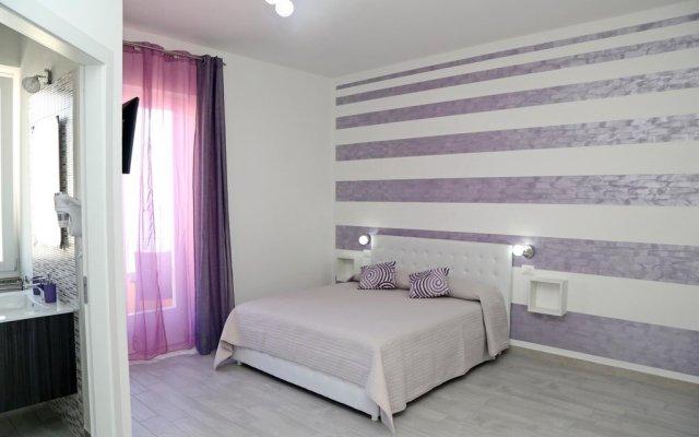 Отель B&B Mimì Кастельсардо комната для гостей