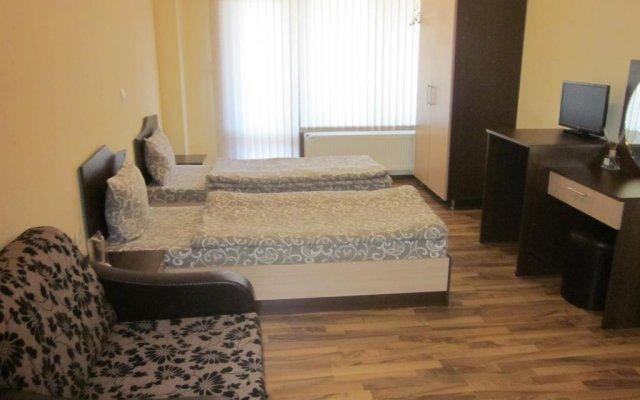 Отель Panorama Guest House Болгария, Смолян - отзывы, цены и фото номеров - забронировать отель Panorama Guest House онлайн комната для гостей