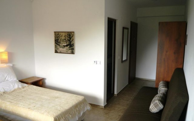 Отель Tabashko Tarn Guest House Болгария, Габрово - отзывы, цены и фото номеров - забронировать отель Tabashko Tarn Guest House онлайн комната для гостей