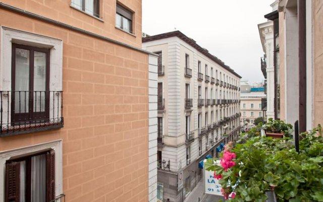 Hostel A Nuestra Señora de la Paloma вид на фасад