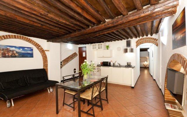 Отель Helvetia Lodge Италия, Генуя - отзывы, цены и фото номеров - забронировать отель Helvetia Lodge онлайн комната для гостей