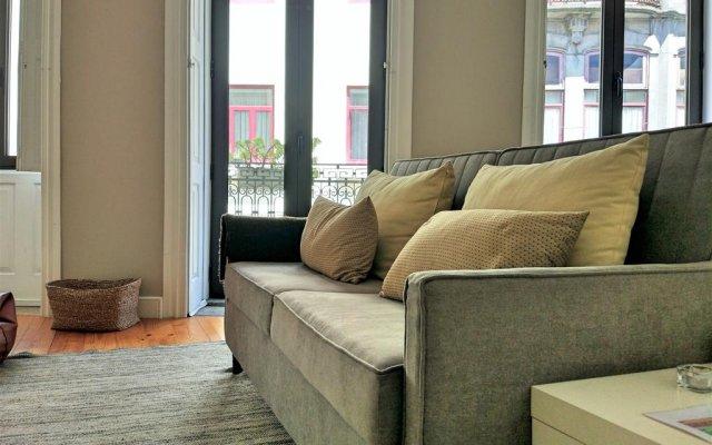 Отель Look At Me - Serviced Lofts & Studios комната для гостей
