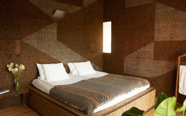 Отель Cavalo de Madeira комната для гостей