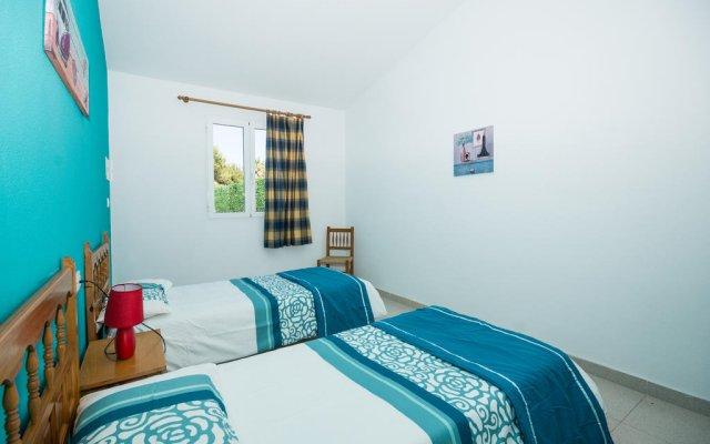 Отель Villa Isi Испания, Кала-эн-Бланес - отзывы, цены и фото номеров - забронировать отель Villa Isi онлайн комната для гостей