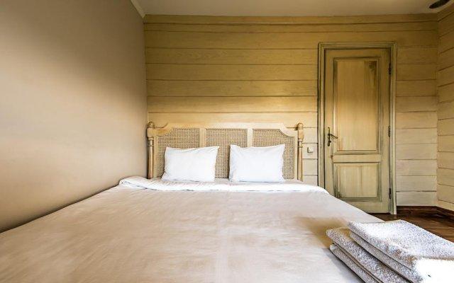 Гостиница Boutique-villa Provence комната для гостей