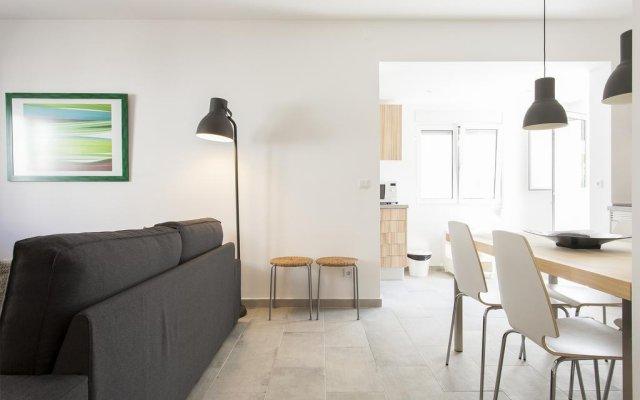 Отель Feels Like Home Ericeira Center Terrace комната для гостей