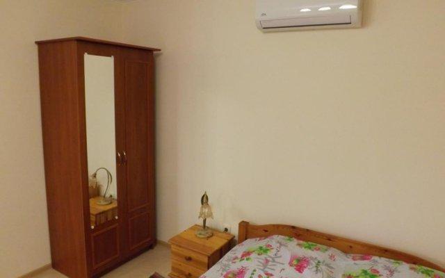 Гостиница Mini-Otel Luch комната для гостей