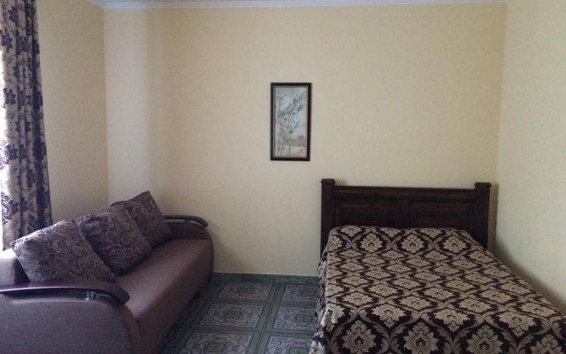 Гостиница Guest House on Chubarya 148 комната для гостей