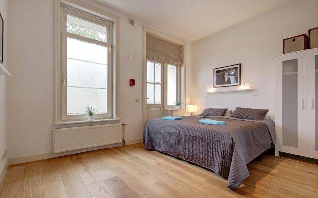 Отель The Ambassador Нидерланды, Амстердам - отзывы, цены и фото номеров - забронировать отель The Ambassador онлайн комната для гостей