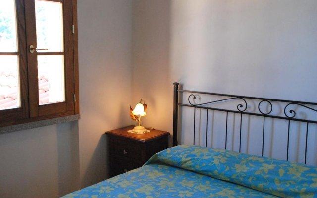 Отель Borgo Patresi Марчиана комната для гостей