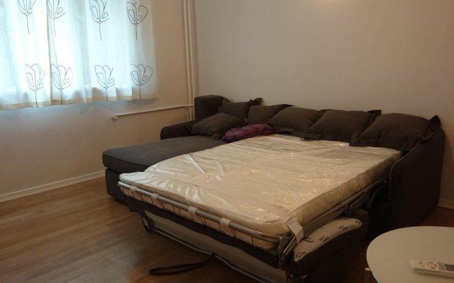 Апартаменты Solunska Apartment комната для гостей