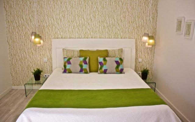 Отель Neptuno Португалия, Прайя-де-Санта-Крус - отзывы, цены и фото номеров - забронировать отель Neptuno онлайн комната для гостей