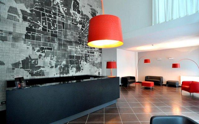 Отель BB Hotels Aparthotel Arcimboldi Италия, Милан - отзывы, цены и фото номеров - забронировать отель BB Hotels Aparthotel Arcimboldi онлайн гостиничный бар